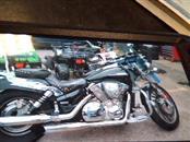 HONDA Motorcycle 2004 VTX 1300